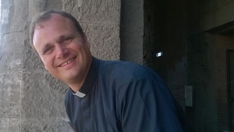 Regnum Christi plus loin – P. Louis Desclèves au Mexique