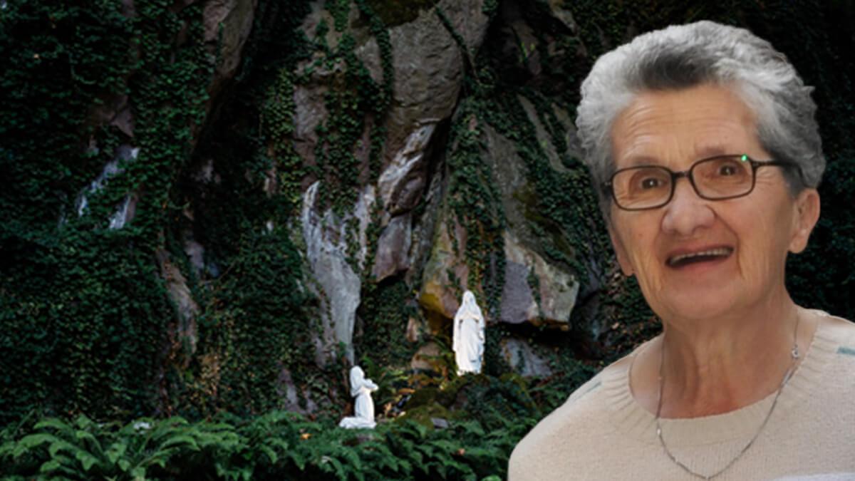 Cécile Beaure d'Augères