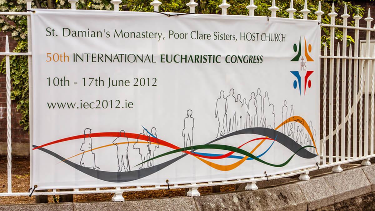 50th International Eucharistic Congress