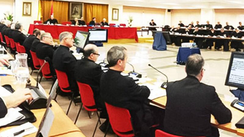 Assemblées générales à Rome