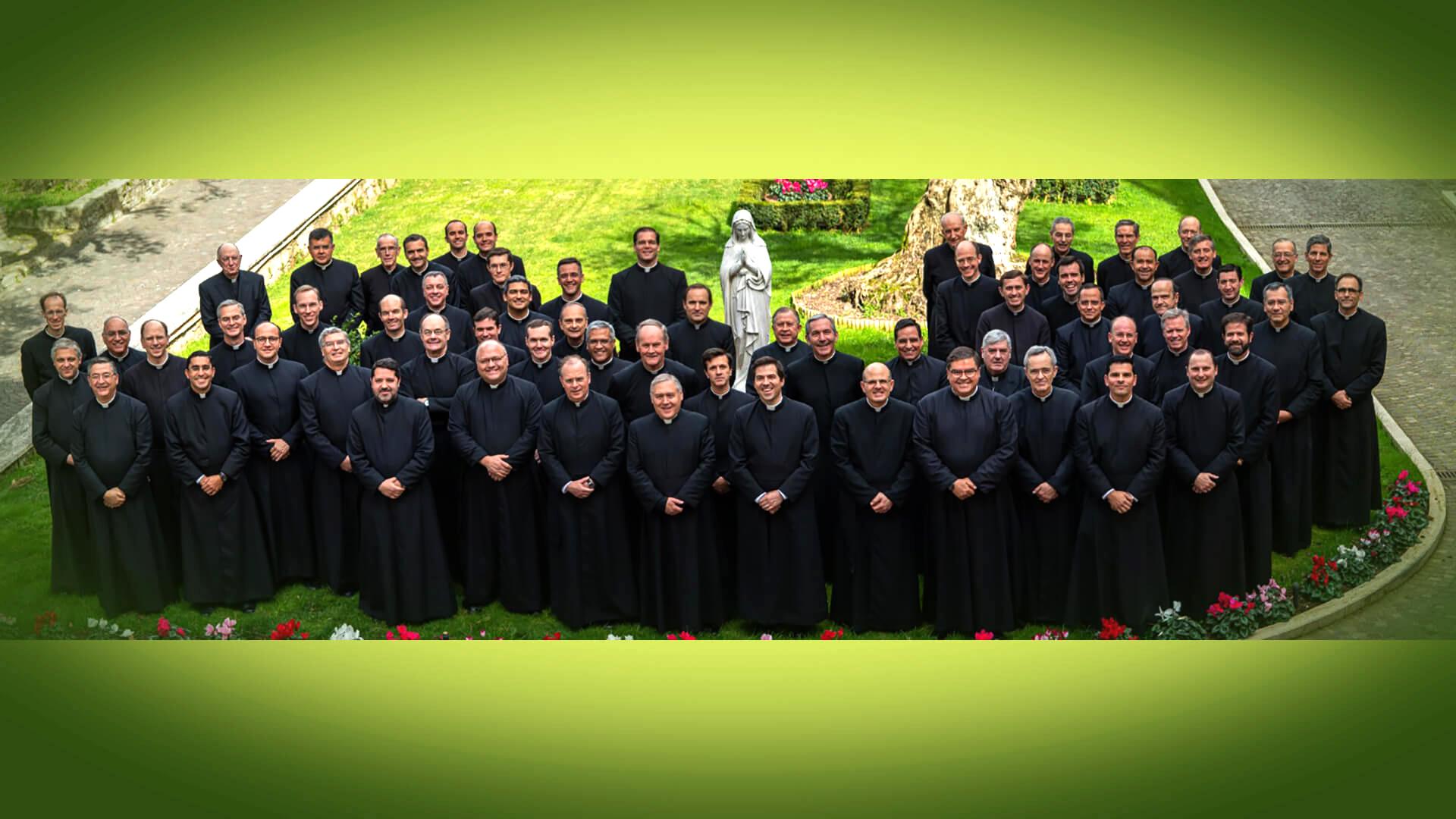 Clôture du Chapitre général des Légionnaires du Christ 2020