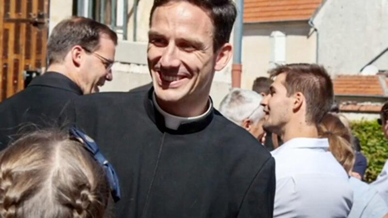 Ensemble, prions pour les vocations !
