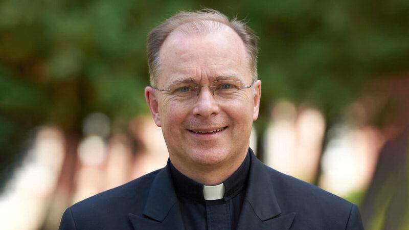 Le P. John Connor a été élu nouveau supérieur général des Légionnaires du Christ