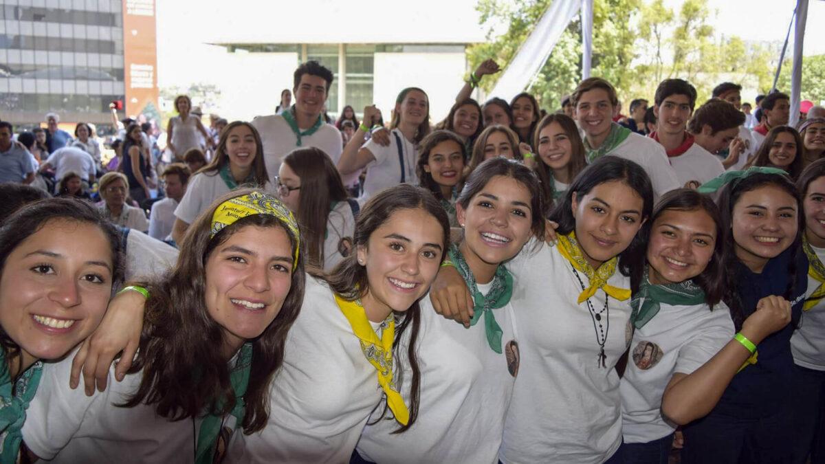Volontariat international