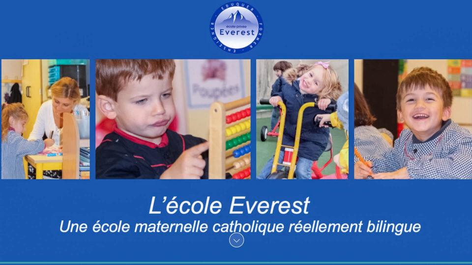 Ecole Everest