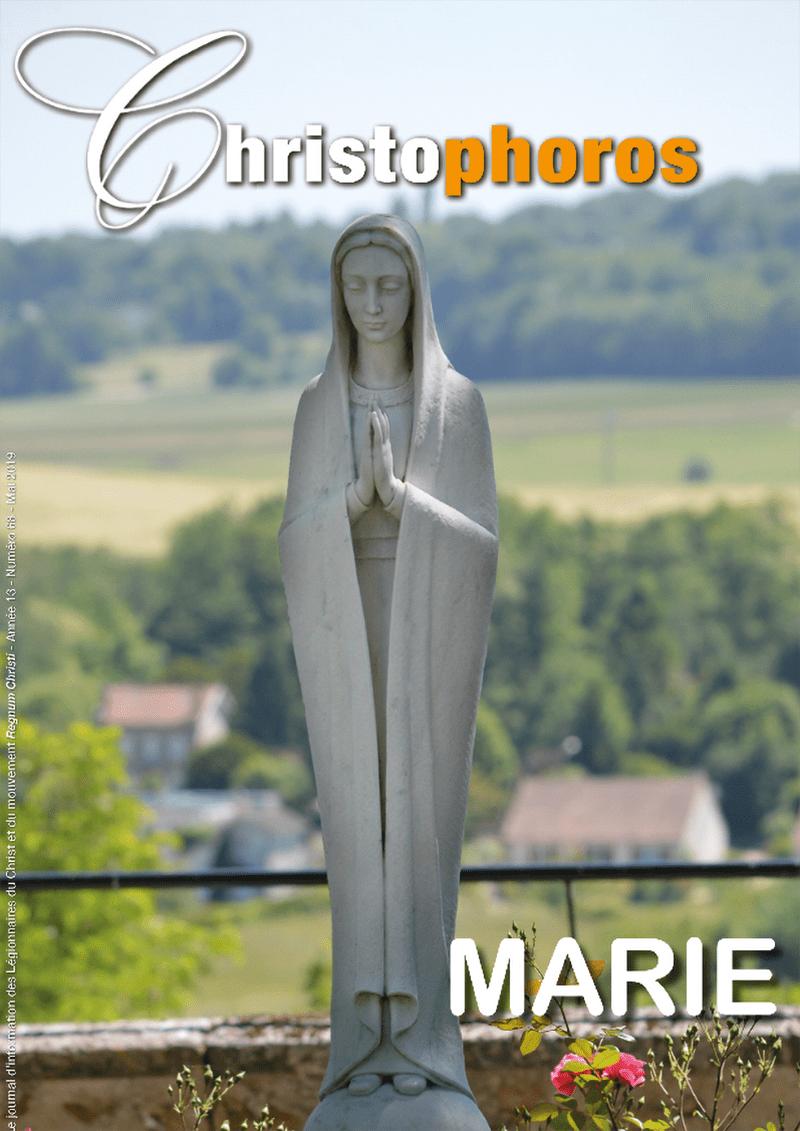Mai 2019-  Marie