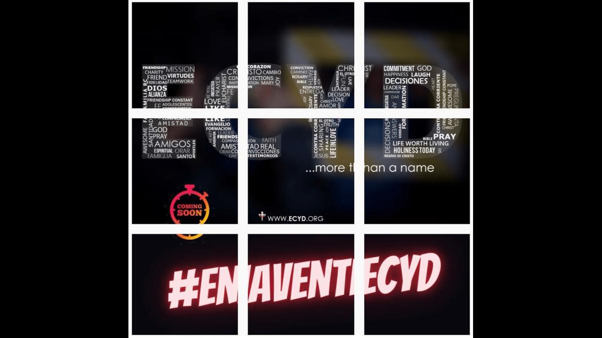 En Avent ECyD