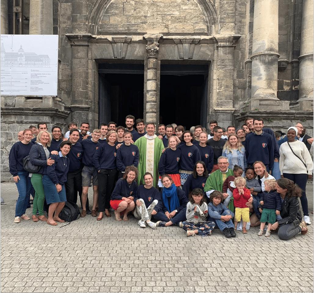 Mission RC à Dieppe