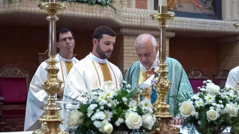 « Pour moi, un prêtre est un canal de grâce et de miséricorde. »