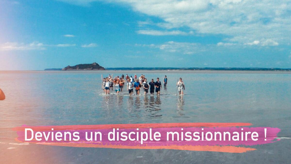 Mission Granville