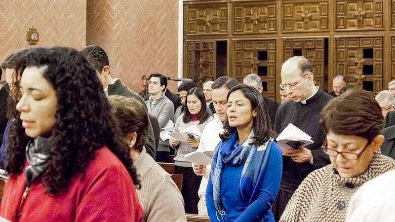 Préparation de la mise en œuvre des Statuts de la fédération Regnum Christi