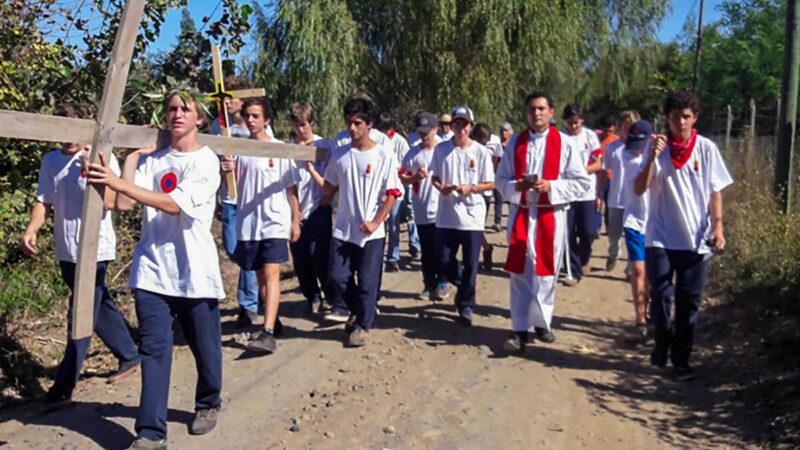 « L'Église est missionnaire par nature»