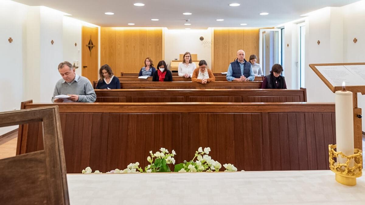 Assemblée plénière de la Fédération Regnum Christi