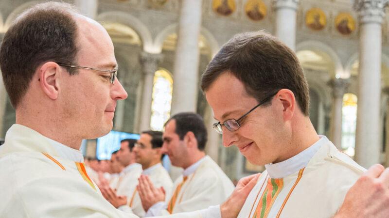Nouvelles voies pour l'accompagnement des vocations