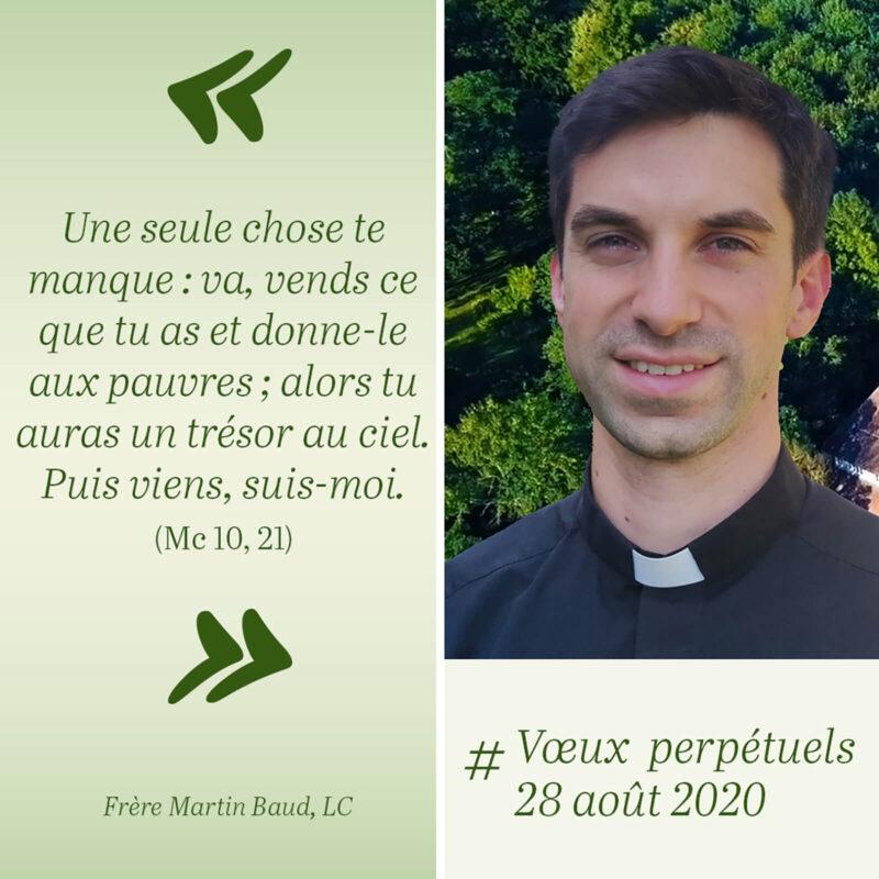 Fr. Martin