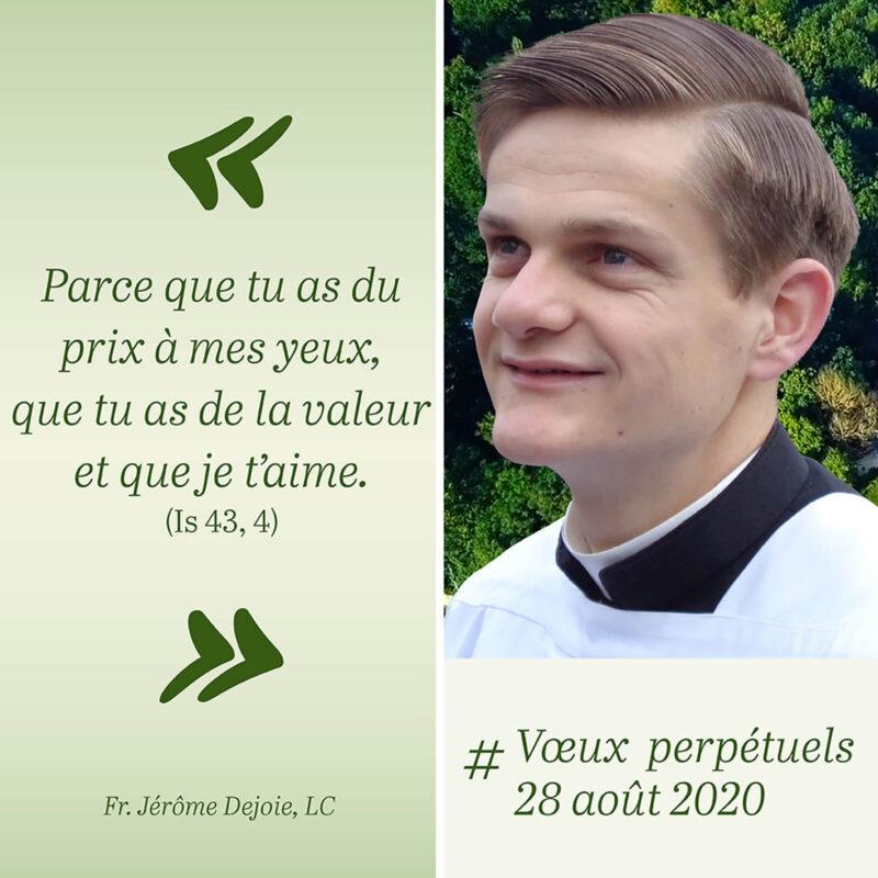 Fr. Jérôme