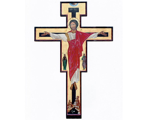 La croix nous sauve
